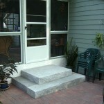 Patio by New England Landscaping, Spencer, MA
