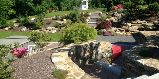 Complete Landscaping Designs